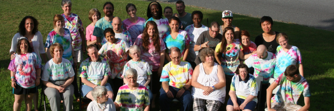 image of l'arche 30th anniversary