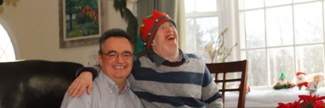 image of friends at l'arche boston