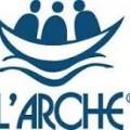 image of l'arche international logo