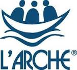 image of l'arche international logo