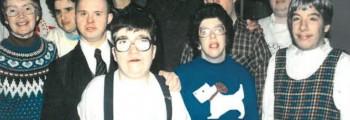 1980 Murmurings of L'Arche