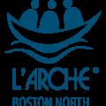 image of l'arche boston north logo