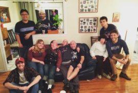 Assisi Crew
