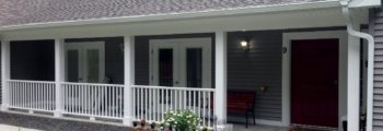 2015-2016 New Handicapped Accessible Home
